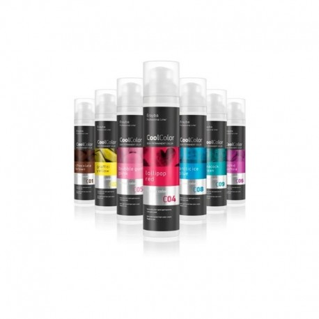 COOL COLOR 100ML