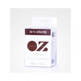 NEOZEN CERA CALIENTE EN DISCOS CHOCOLATE 33% GRATIS