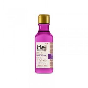 MAUI MOISTURE HEAL & HYDRATE + SHEA BUTTER RAW OIL 125ML