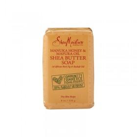 MANUKA HONEY&MAFURA OIL SHEA BUTTER SOAP 227G