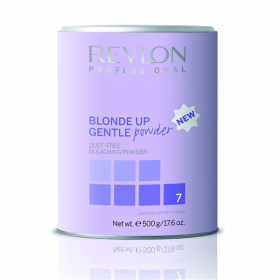 BLONDE UP GENTLE POWDER 500 GR. REVLON