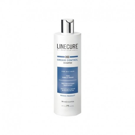 CHAMPU GREASE CONTROL VEGAN PRODUCT 300ML LINECURL
