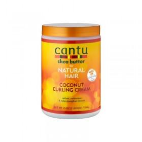 CANTU COCONUT CURLING CREAM 709G