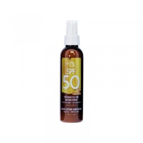 ACEITE FOTOPROTECTOR FPS 50 150ML