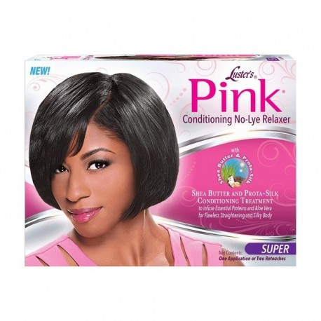 CONDITIONING NO-LYE RELAXER SUPER
