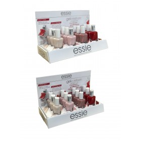 PACK ESSIE GEL COUTURE NEW COLOR 2021