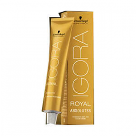 IGORA ROYAL ABSOLUTES 60ML