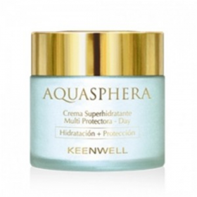 AQUASPHERA MOISTURISING DAY CREAM 80 ML