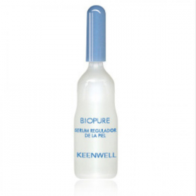 BIOLOGIC BIOPURE SERUM REGULADOR 10 AMPOULE