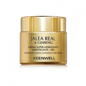 CREMA JALEA REAL  SUPERHIDRATANTE DIA 80 ML.