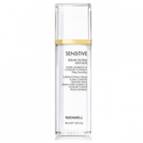 SENSITIVE SUPERSOOTHING SERUM 40 ML