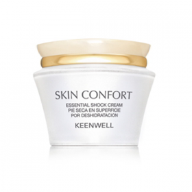 SKIN CONFORT ESSENCIAL SHOCK CREAM 50 ML