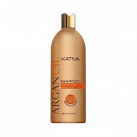 KATIVA ARGAN OIL CHAMPU 500ML