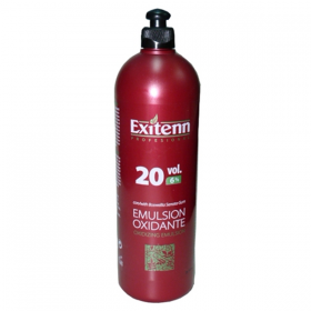 EMULSIÓN OXIDANTE 20VOL. 1000ML.