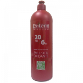 EMULSIÓN OXIDANTE 10VOL. 1000ML.