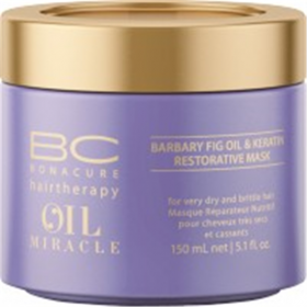 BC OIL MIRACLE BARBARY MASCARILLA RESTRUCTURANTE 500ML