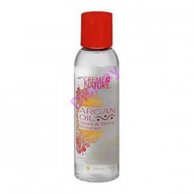 ARGAN OIL GLOSS&SHINE POLISHER 118 ML