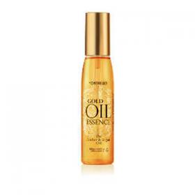 GOLD OIL ESSENCE OIL  AMBER 130 ML
