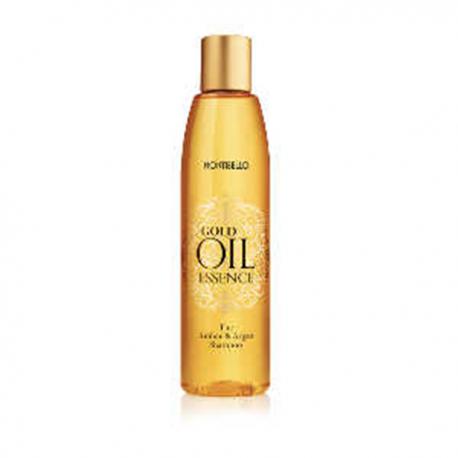 GOLD OIL ESSENCE SHAMPOO 250 ML