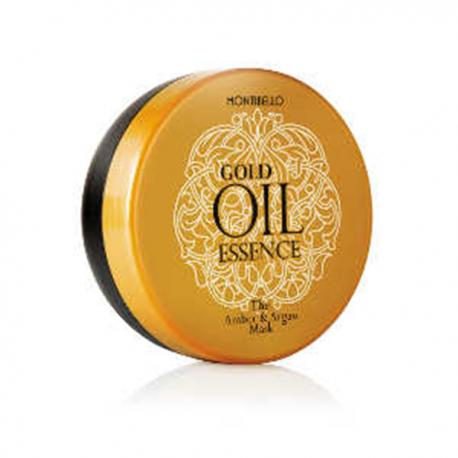 GOLD OIL ESSENCE MASK 200 ML