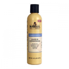 LEAVE IN CONDITIONER 237ML