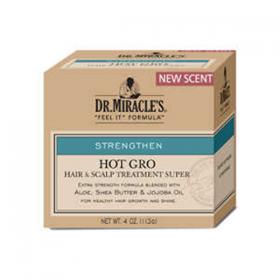HOT GRO HAIR & SCALP TREATMENT SUPER 113GR