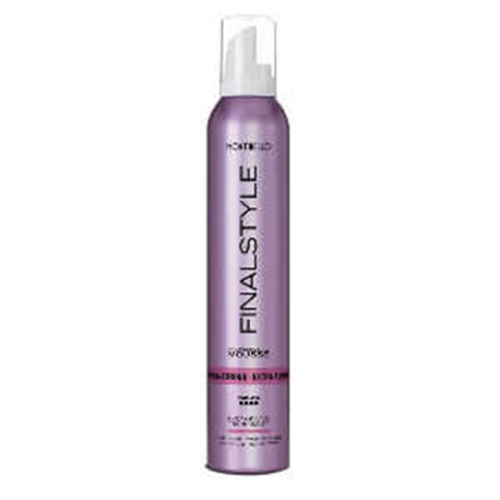 FINALSTYLE MOUSSE EXTRA-STRONG 320 ML