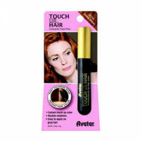CUBRE CANAS  HAIR HONEY BROWN