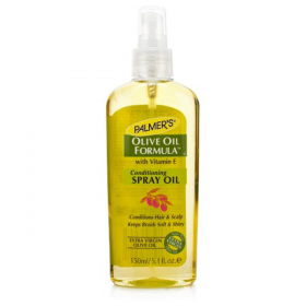 OLIVE OIL CONDITIONING SPRAY OIL 150ML