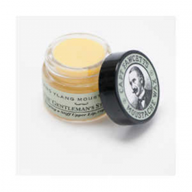 CAPT. FAWCETT'S MOUSTACHE WAX YLANG YLANG 15ML