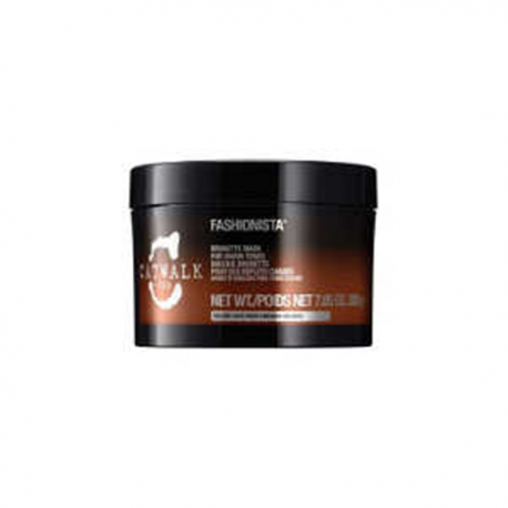 TIGI CW BRUNETTE  MASK  FASHIONISTA 200ML