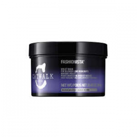 TIGI CW VIOLET MASK  FASHIONISTA 200ML