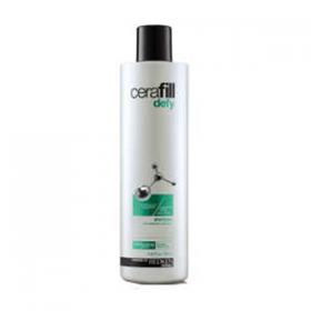 CERAFILL DEFY CHAMPU CAB. NORMAL A FINO 290ML