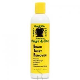 JAMAICAN BRAID TWIST REMOVER PARA RASTAS 236.57ML