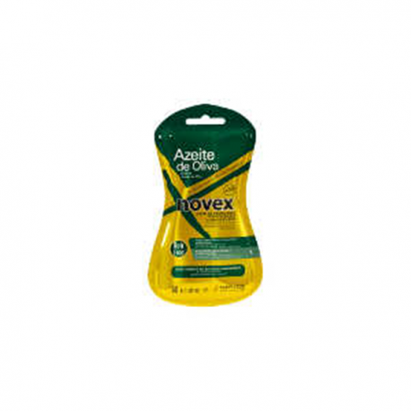 OLIVE OIL DEEP TREAT. CONDITIONER SACHETS 30G