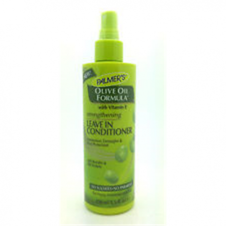 OLIVE OIL STRENGTHENING LEAVE IN CONDITIONER 250ML