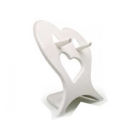 BIFULL PORTASECADOR HOLDER BLANCO
