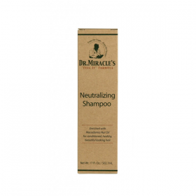 DR.MIRACLES NEUTRALIZING SHAMPOO 502.7ML