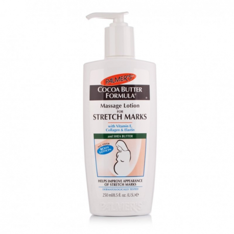 COCOA BUTTER STRETCH MARKS 250ML