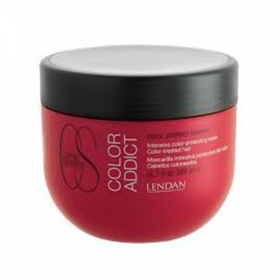 COLOR ADDICT MASCARILLA 500ML