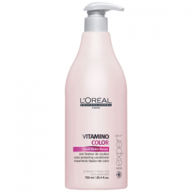 ACONDICIONADOR VITAMINO COLOR A-OX 750ML