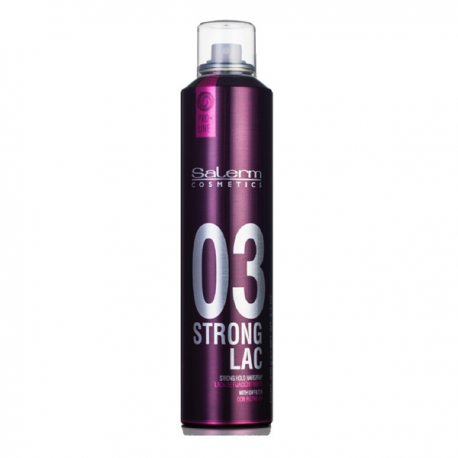 PROLINE 03 STRONG LAC300ml
