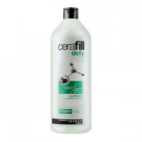 CERAFILL DEFY ACOND. CABELLO NORMAL 1000ML