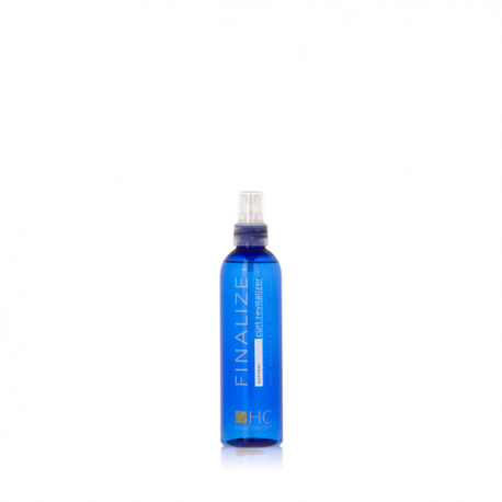 FINALIZE - CURL REVITALIZER NATURAL  250 ml