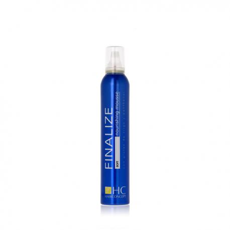 FINALIZE - SOFT NOURISHING MOUSSE 300 ml