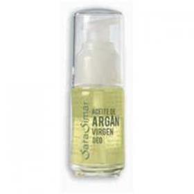 S.S. ACEITE ARGAN 100% PURO, 30 ml