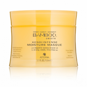 BAMBOO SMOOTH KENDY INTENSE MOISTURE MASQUE 150ML