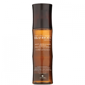 BAMBOO SMOOTH ANTI BREAKAGE THERMAL PROTEC