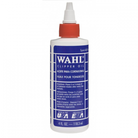 ACEITE PARA MAQUINAS WAHL 118 ML