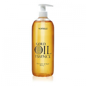 CHAMPU GOLD OIL ESSENCE 1000 ML.